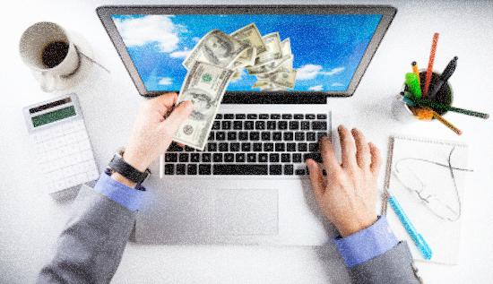 Bisnis Online Yang Dapat Meraih Keuntungan