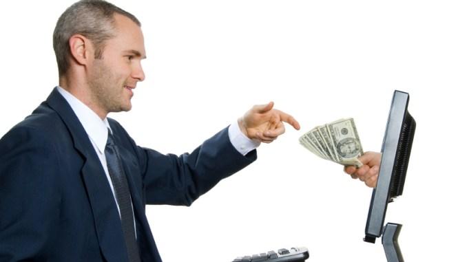 Cara Menghasilkan Uang Secara Online