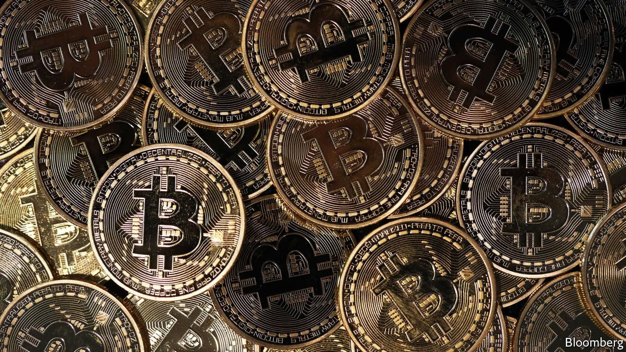 Hal-hal Tentang Bitcoin, Mata Uang Digital Masa Depan