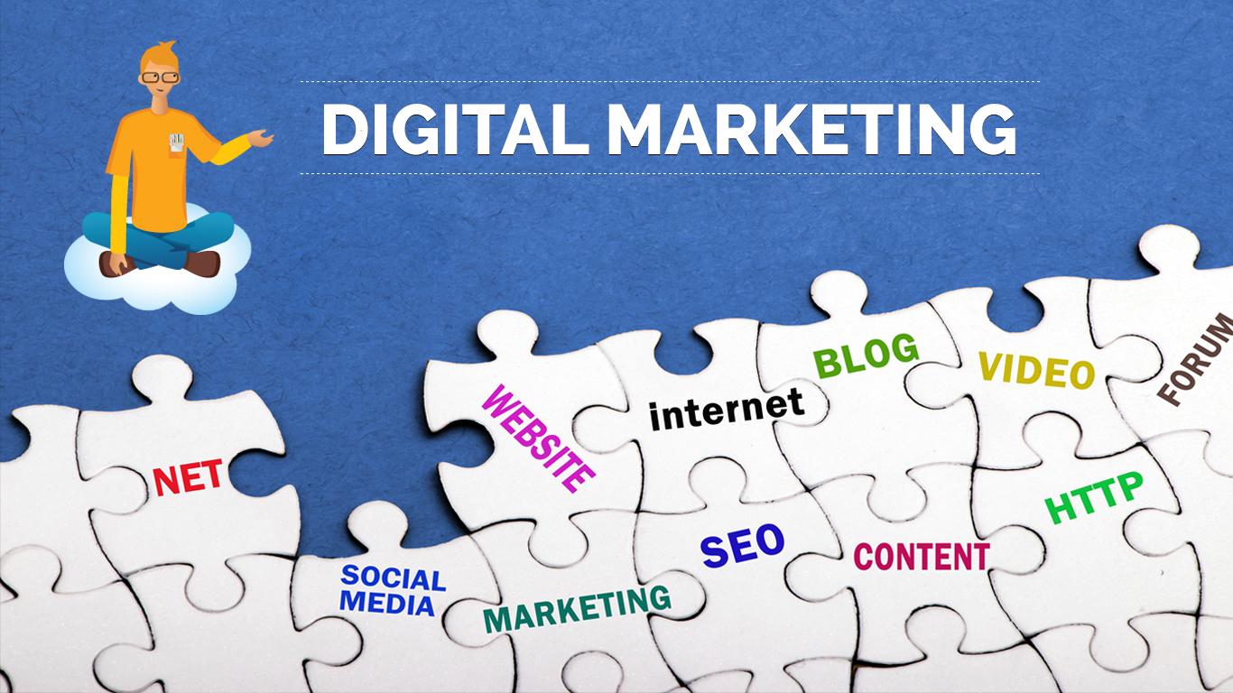 Alasan Mengapa Perusahaan Anda Butuh Digital Marketing