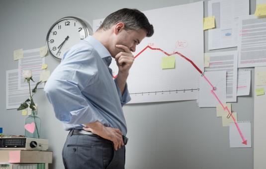 4 Ketakutan Yang Menghancurkan Bisnis