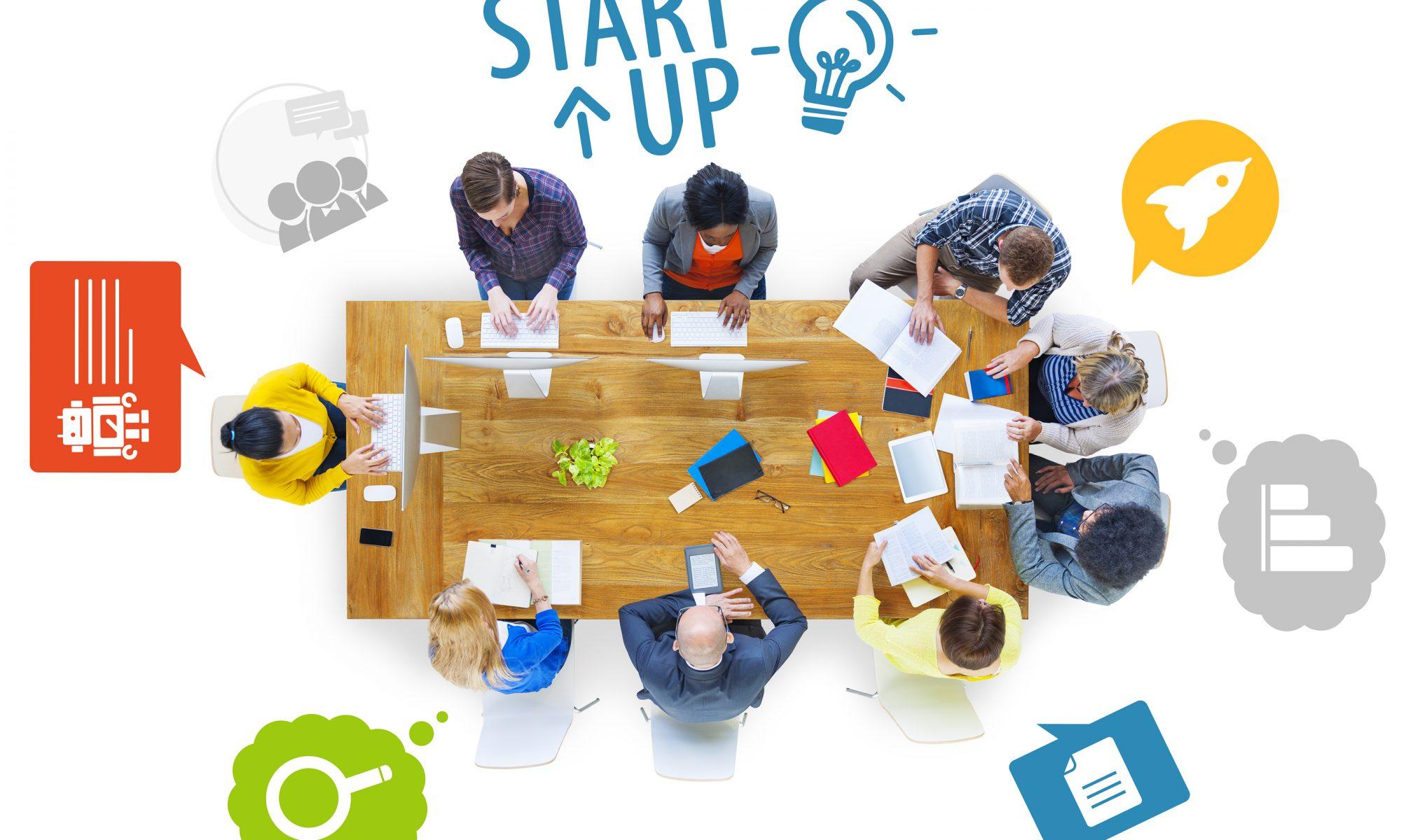 Mencari Ide Untuk Sebuah Startup