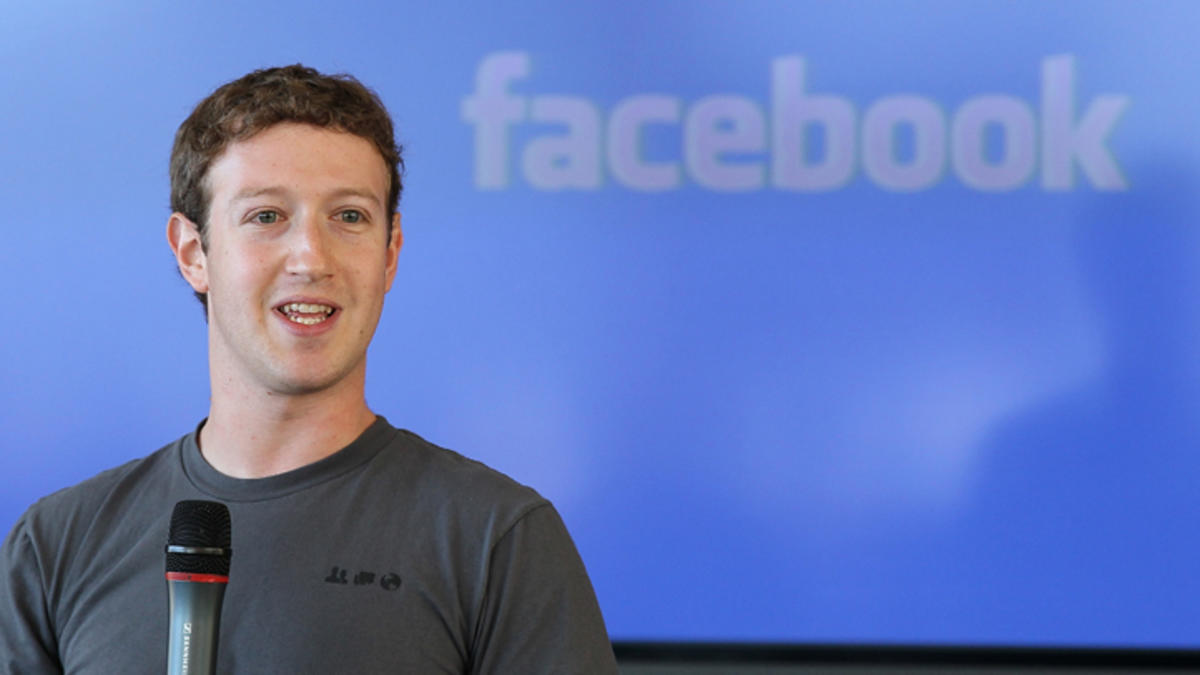 Pendapat Mark Zuckerberg Tentang Mata Uang Digital