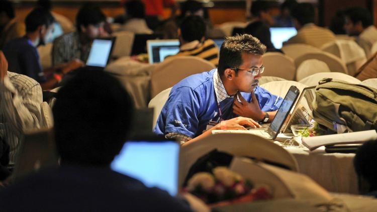 India, Pertumbuhan Startup Tertinggi Dunia