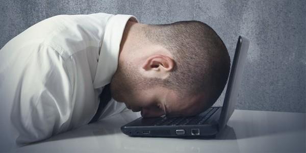 Ketika Bisnis Mengalami Kegagalan