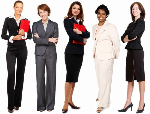 5 Wanita Sukses Tahun 2017 Lalu