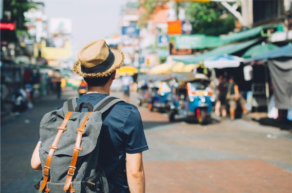 Ide Bisnis di Rumah Bagi Anda Yang Suka Jalan-jalan