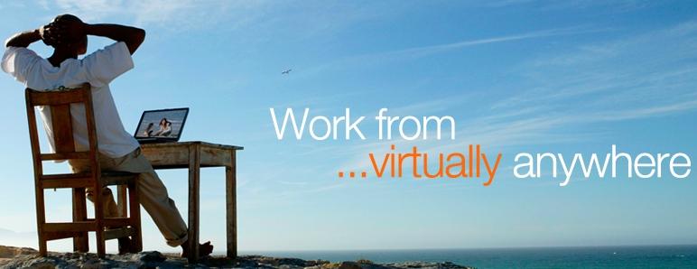Manfaat Kantor Virtual Untuk Perusahaan