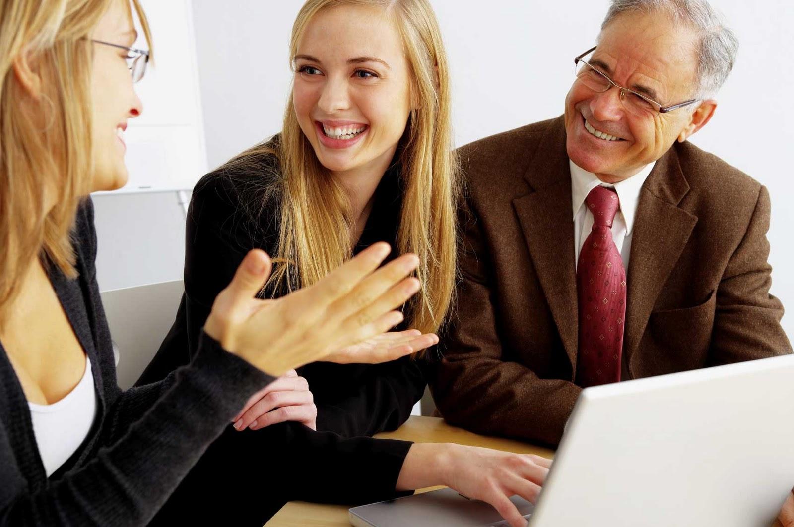 Pentingnya Kemampuan Komunikasi Untuk Bisnis