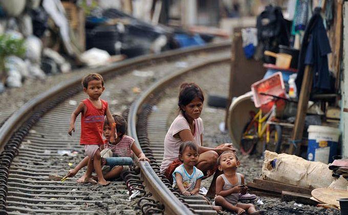 Benarkah 99 Persen Orang Indonesia Hidup Pas-pasan?